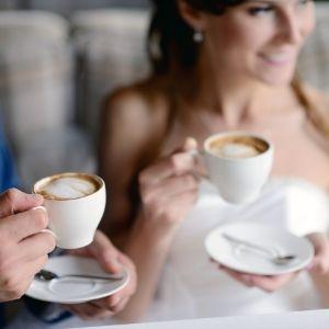 Op zoek naar een foodtruck op jullie bruiloft? Huur een Piaggio Ape bij Groen Trouwen!