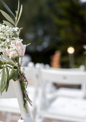 Op zoek naar trouwen in het Amsterdamse bos? Groen Trouwen voor bruidsparen die een bosbruiloft willen!