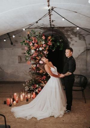 Op zoek naar trouwen in een fort? Groen Trouwen voor bruidsparen die hun bruiloft in een fort willen vieren!