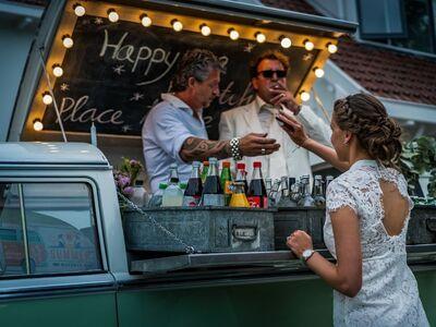 Foodtrucks op jullie bruiloft! 5 TIPS