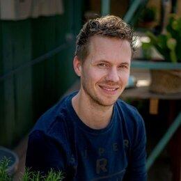 Michael van der Hoort