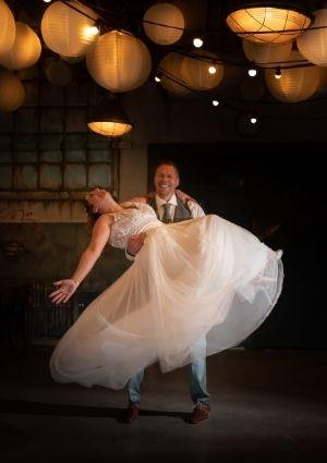 Op zoek naar trouwen in een kas? Groen Trouwen voor bruidsparen die hun bruiloft in een kas willen vieren!
